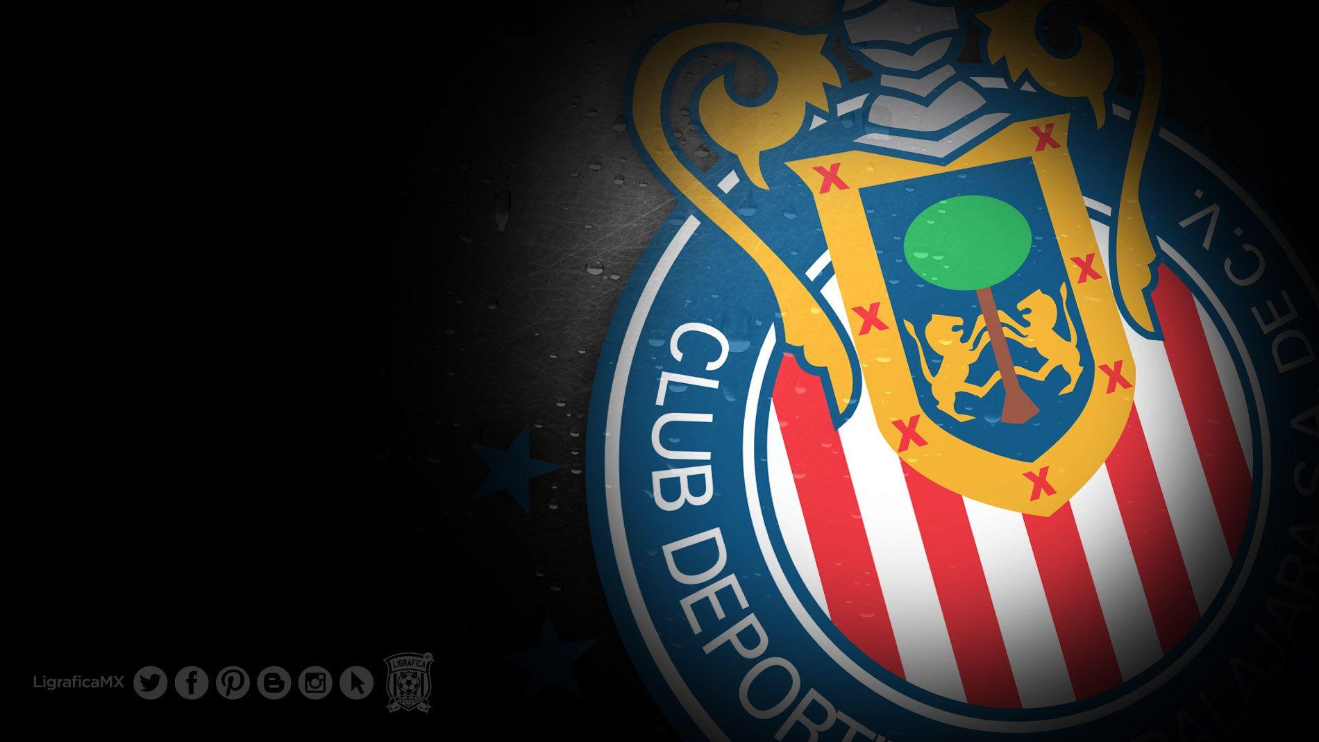 Chivas 130314ctg 5 Ligraficamx Guadalajara Club Soccer