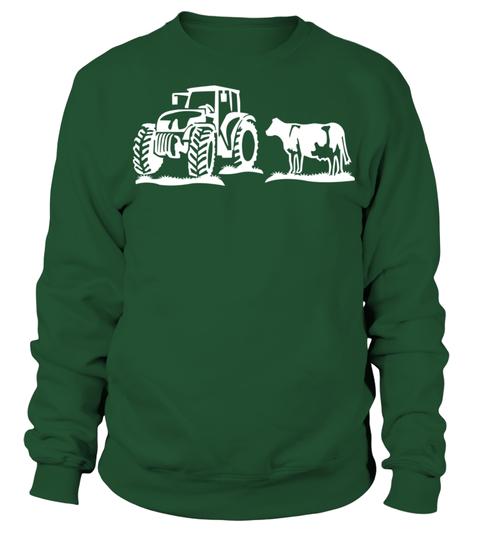 T shirt  kuh mit traktor  fashion trend 2018 #tshirt, #tshirtfashion, #fashion