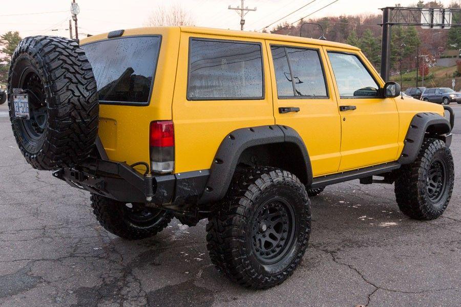 2001 Jeep Cherokee Sport Line X Jeep Cherokee Jeep Cherokee Xj 2001 Jeep Cherokee