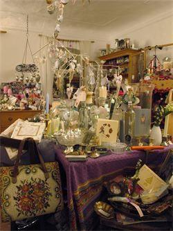 Wohnaccessoires Vintage shabby vintage antik chic kitzingen kleiner feiner vintage store