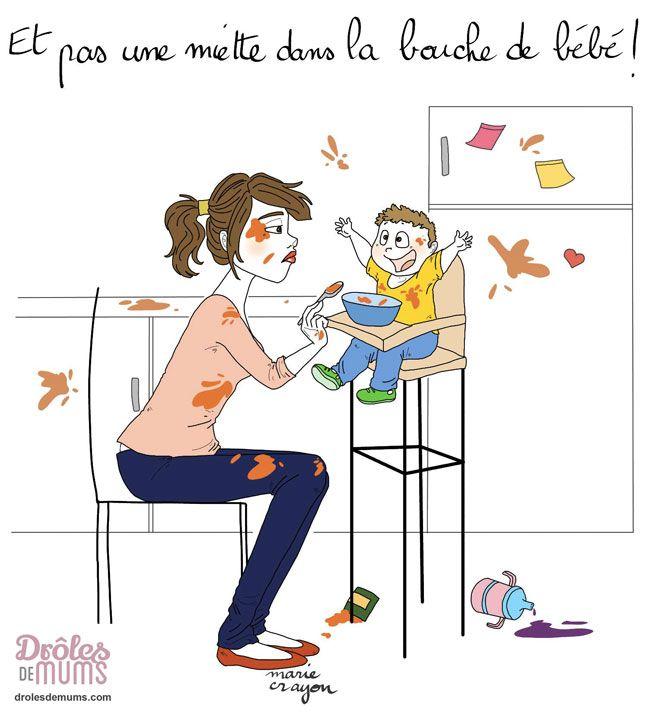 Epingle Sur Drole De Marie Crayon