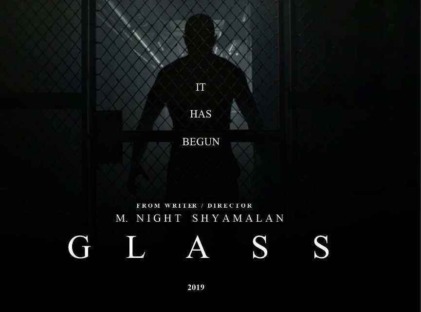 Glass Movie Cast Plot And Release Date Cinema In 2019 Movies