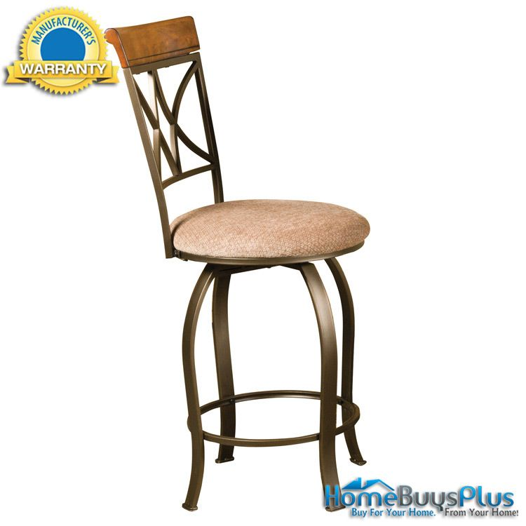 Hamilton Swivel Counter Stool 105 00 Bar Stools