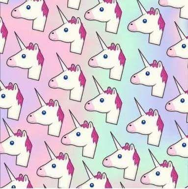 Resultado de imagem para unicornios fofos tumblr
