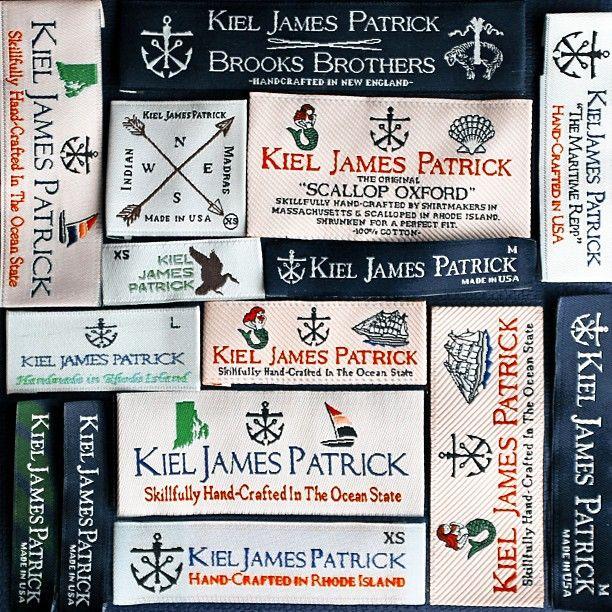 Kiel James Patrick - Rhode Island Native Company just like Hunt Yachts