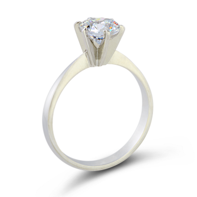 MADE Diamonds Aston Engagement Ring An ethical engagement ring