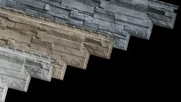 Mauerverkleidung Im Aussenbereich Aus Kunststoff Mauerverkleidung Mauer Aussen