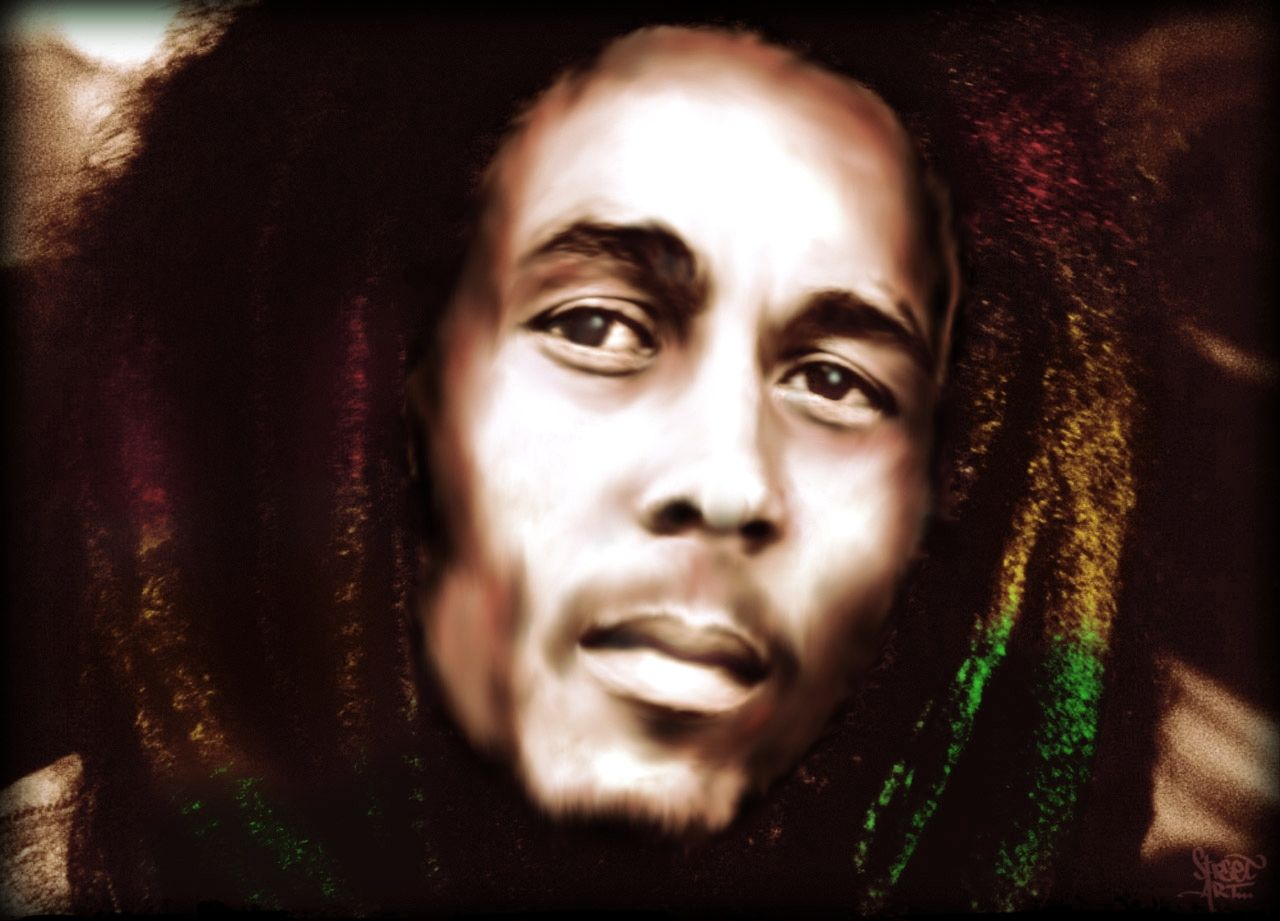 Bob Marley- The most remarkable artist in history who could connect ...