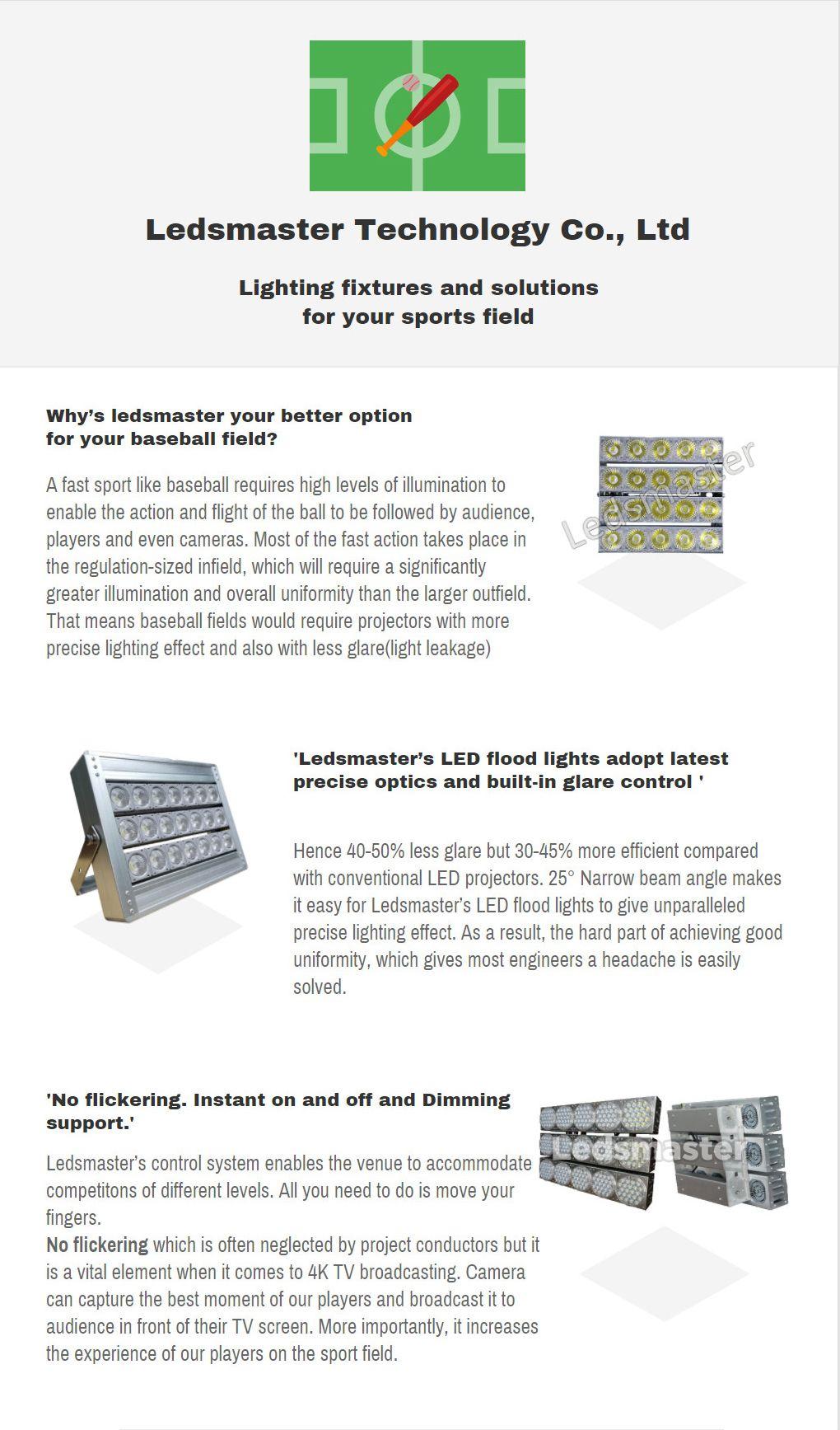 Baseball Field Lighting Cost Lamp Price Running Cost And Maintenance Expenses Baseball Field Baseball Field