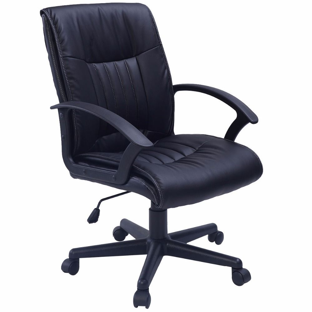 Executive ergonomic office desk durable chair luxury computer chair