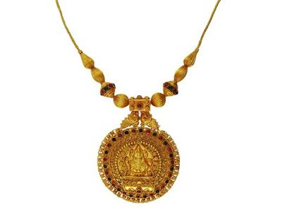 3f345f2af5e0f Indian Jewellery and Clothing: Light weight antique temple jewellery ...