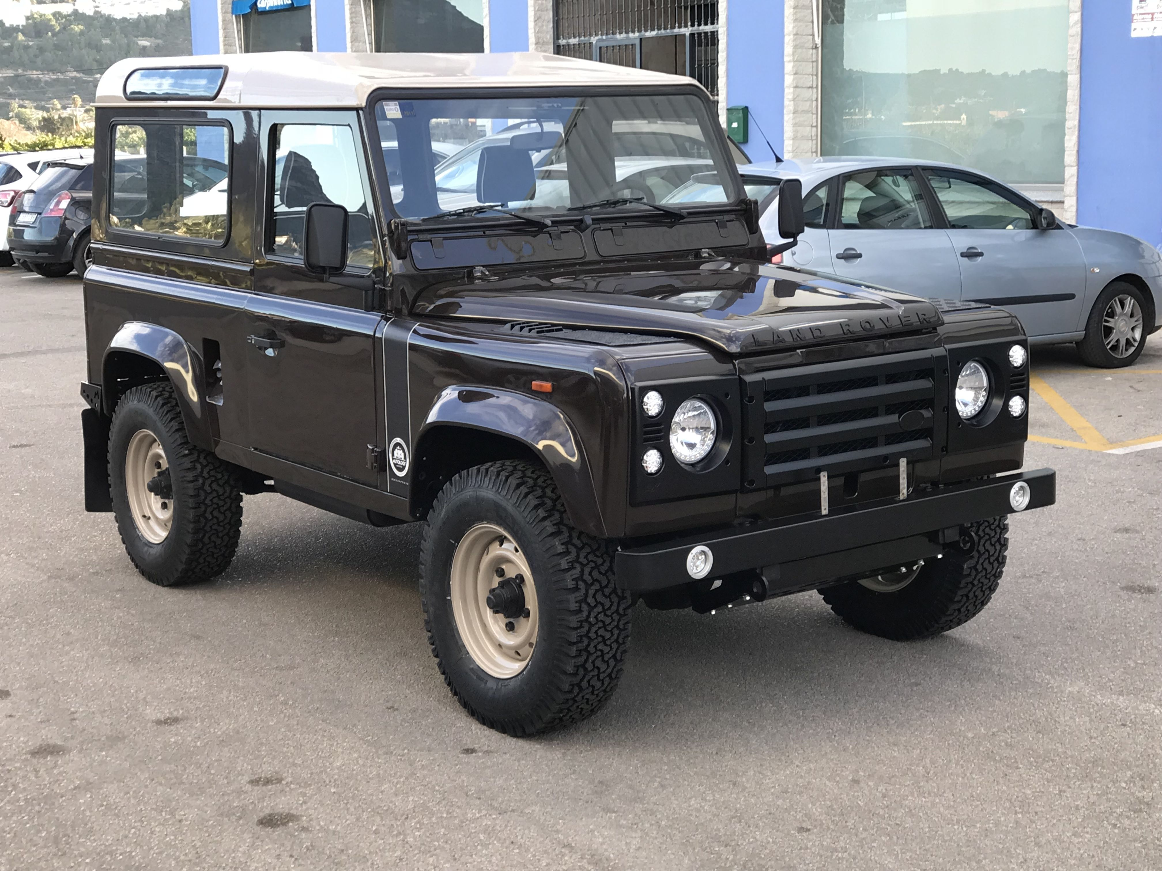 soon landrover home the sale coming land landrovers refurbished defender all willow rover for defenders