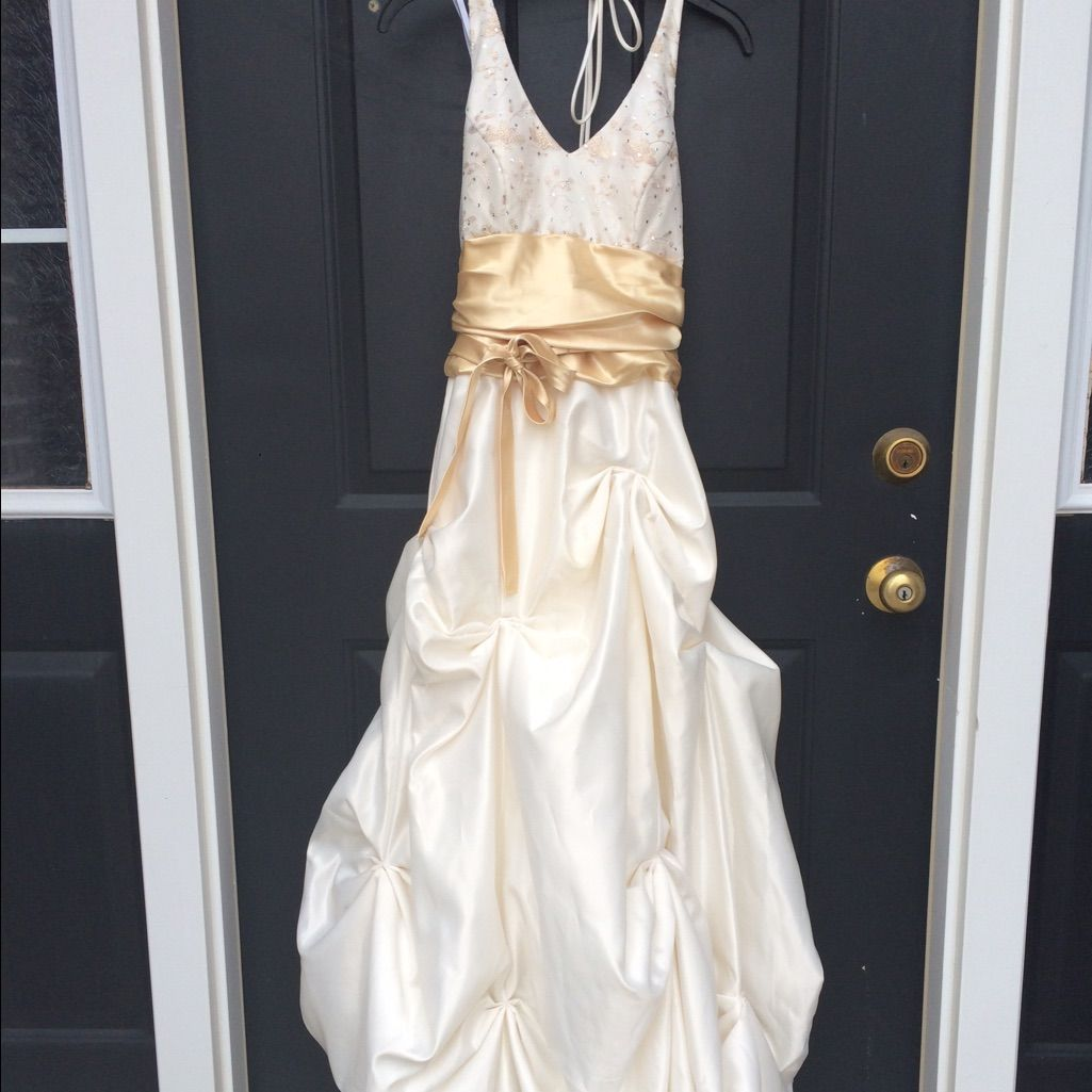 Creamgold formal dress gold formal dress and products