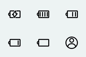 Pin By Kawalan Studio Graphic Desig On Kawaicon By Kawalan Studio Royalty Free Icons Portfolio Icon