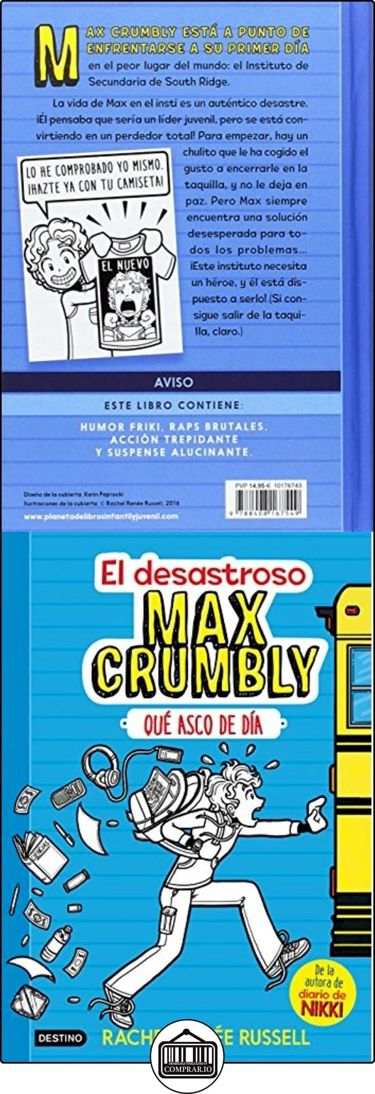 max crumbly book 2 pdf
