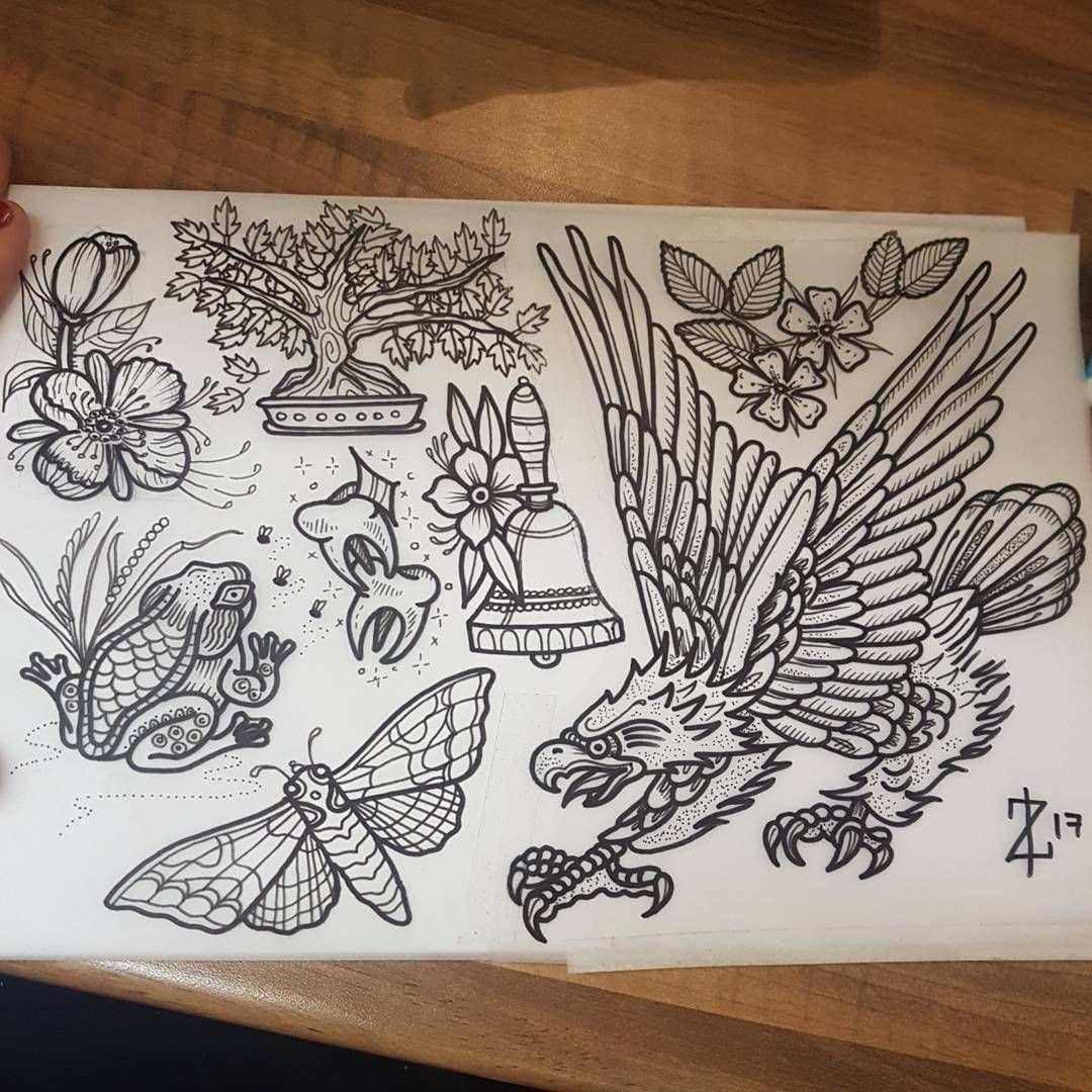 Tattoo Traditional Neotraditional Neotrad Traditional Apprentice Tattooappre Traditional Tattoo Drawings Traditional Eagle Tattoo Traditional Tattoo Art
