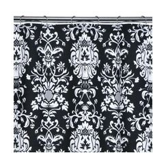I Have This And Actually Use As Closet Cover On A Shower Rod In My