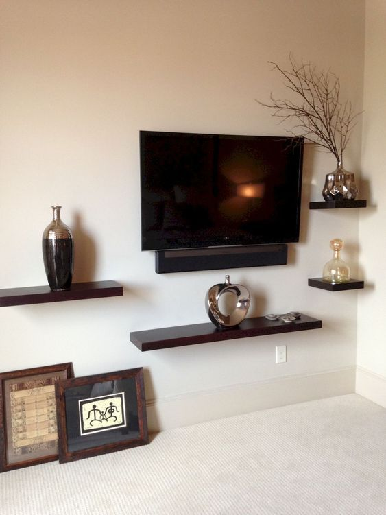 Ustom Design Tv Wall Tips For The Living Room Page 39 Of 56