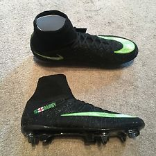 hot sale online 022b6 20d8e Brand New Nike ID Mercurial Superfly Custom Football Boots ...