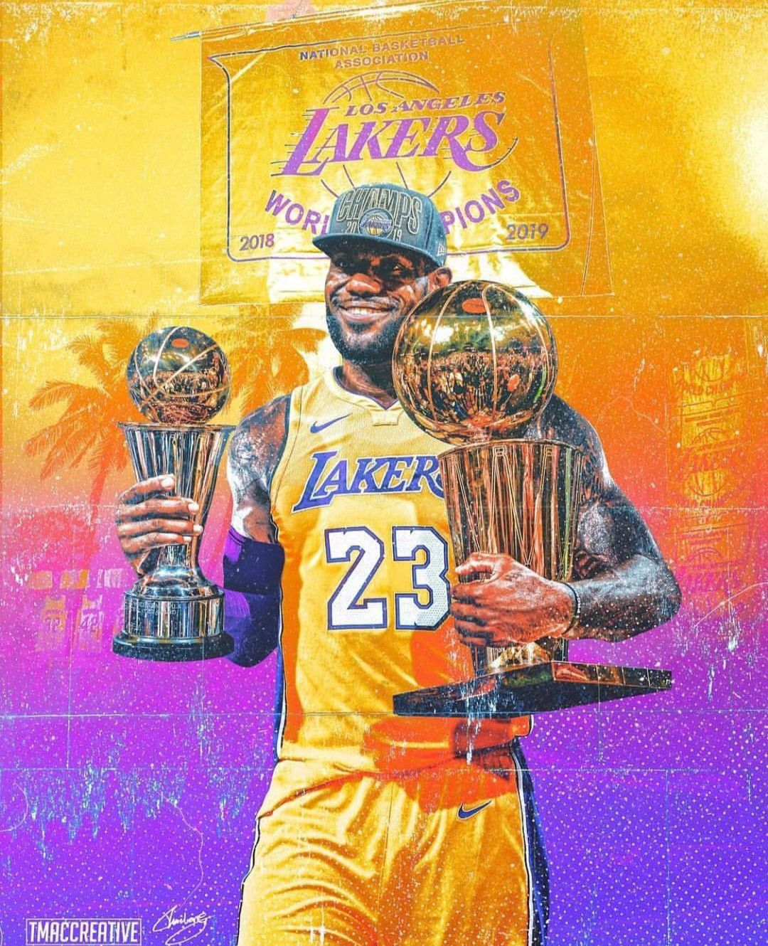 Hopefully Lebron Can Bring Another Championship To The Los Angeles Lakers Lebron James Lakers Lebron James Lebron James Art