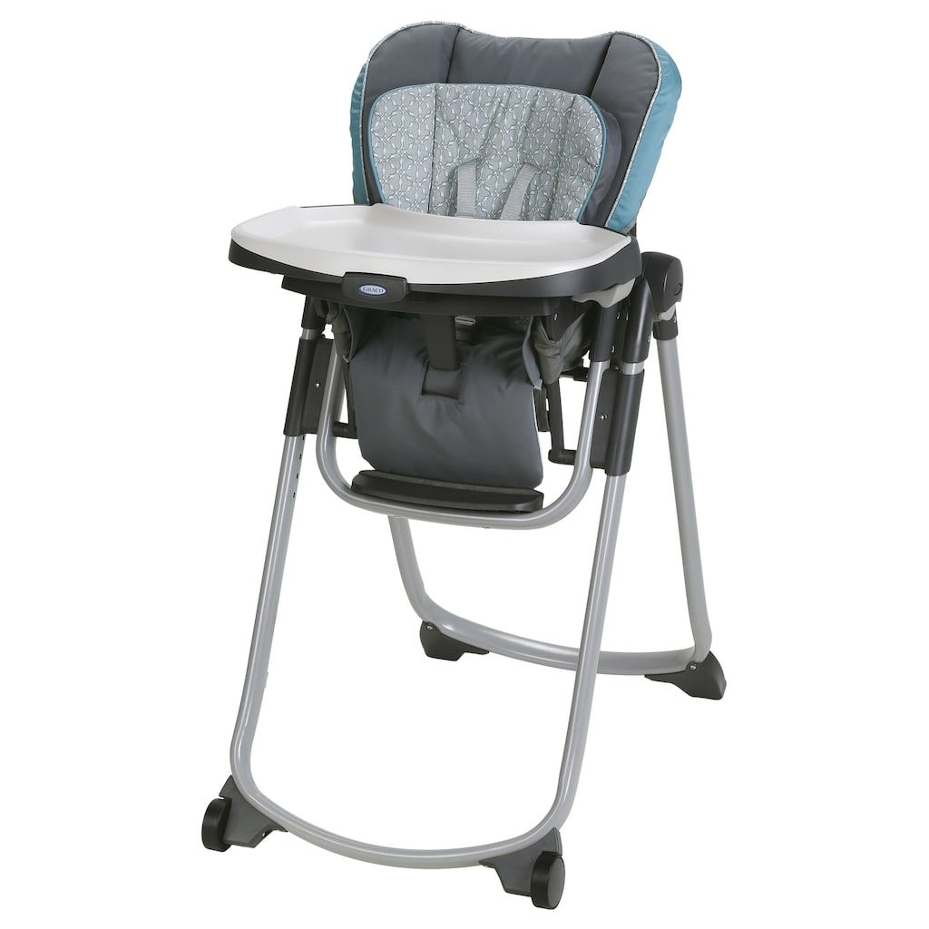 Graco high chair 4 in 1 graco slim spaces high chair  products  pinterest  high chairs