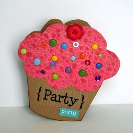 13 cute cupcake diy projects the new home ec craft projects 13 cute cupcake diy projects the new home ec filmwisefo Gallery