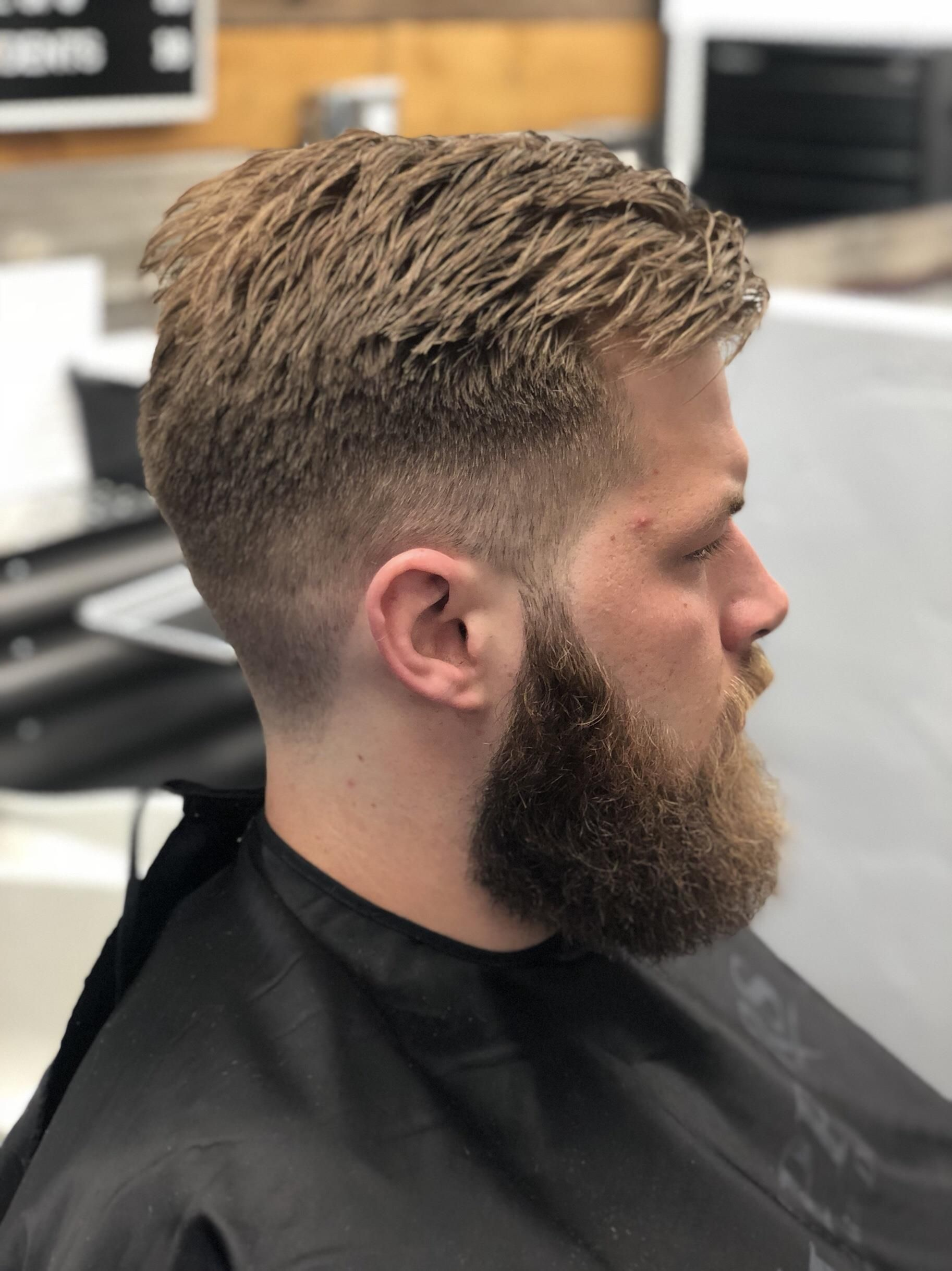 Pin On Hair Cuts Styles Ideas For Men