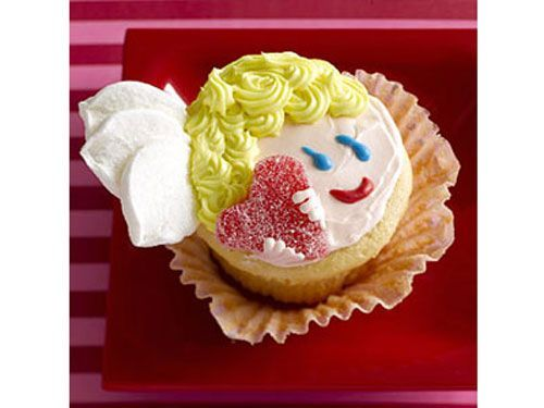 10 Valentinstag Kuchen Rezepte Cupcakes Und Desserts Zum