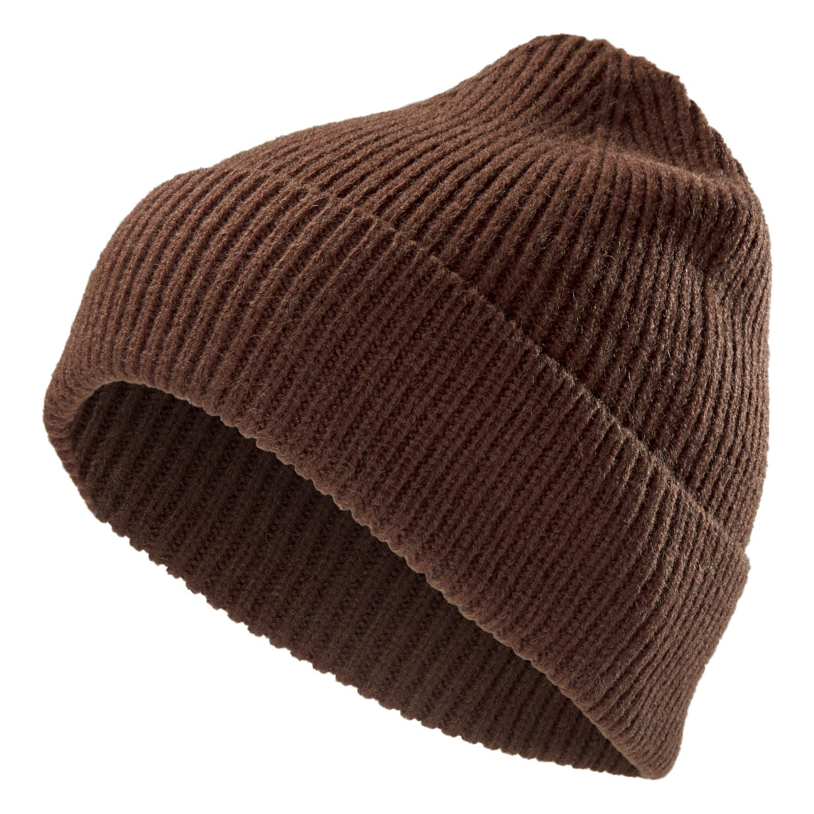 Photo of Felic Brown Montagna Beanie  | In stock! | Fawler