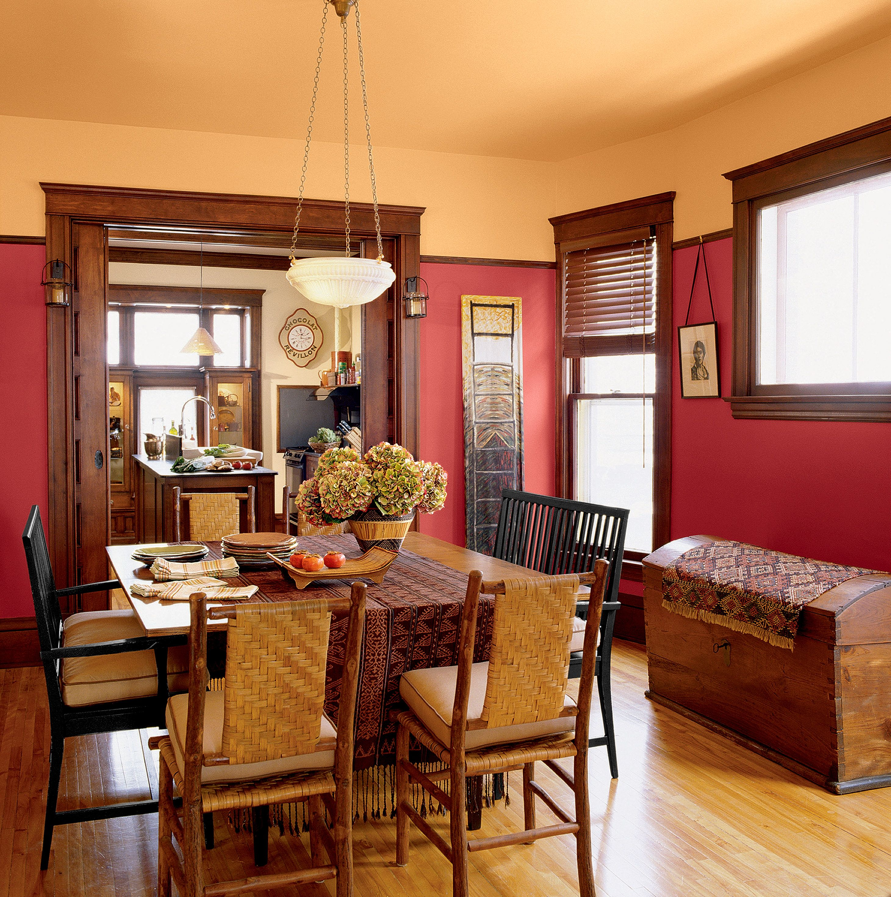Best Paint Colors For Historic Houses