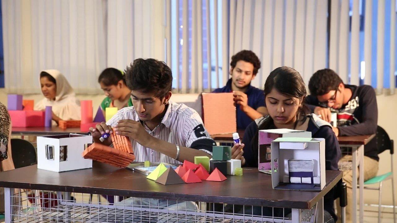 Hamstech Fashion And Interior Design Institute In Hyderabad