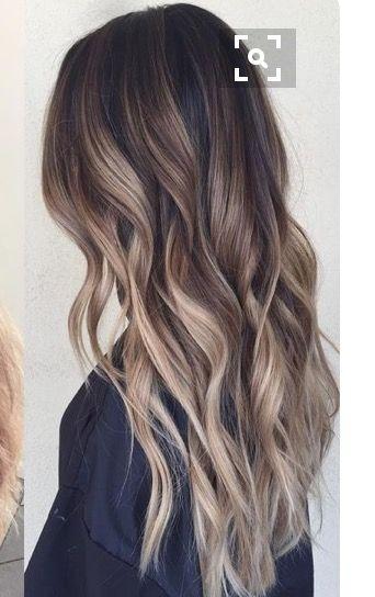 b590de2ba6f041ab983c122942c91856.jpg (342×544) (Hair Color Balayage)