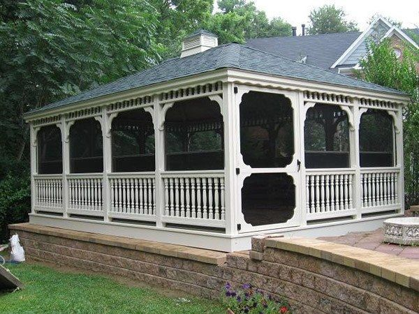 Sheds By Taylor Structures Taylor Pa Servicing All Of Scranton Wilkes Barre Moosic Tunkhannock And Beyond Screen House Gazebo Rectangle Gazebo