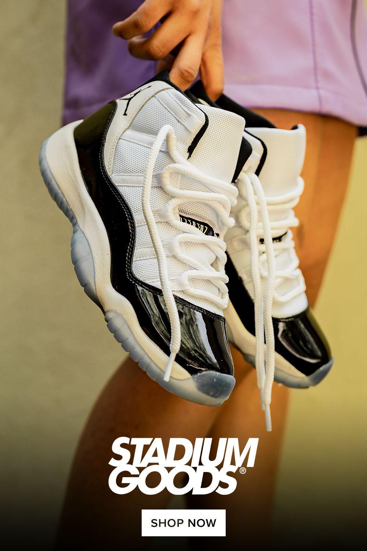 Air Jordan 90's | Stadium Goods | Air jordans, Air jordan shoes ...