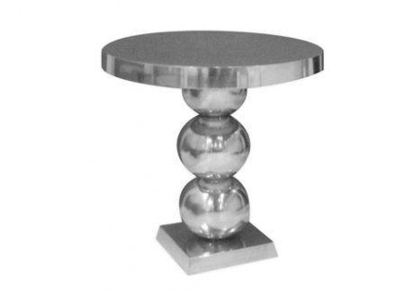 BUBBLE COCKTAIL TABLE