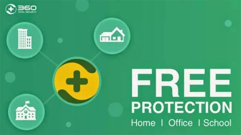 антивирус 360 total security ключи бесплатно