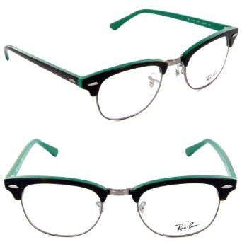 3d74b1dad6 RAY BAN Eyeglasses RB 5154 5161 Havana Green 49MM Ray-Ban.  107.50 ...