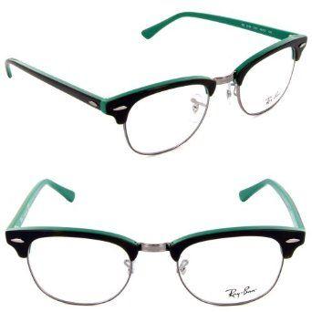 a977415a45 RAY BAN Eyeglasses RB 5154 5161 Havana Green 49MM Ray-Ban.  107.50 ...