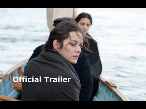 The Immigrant - Official Trailer (2014)