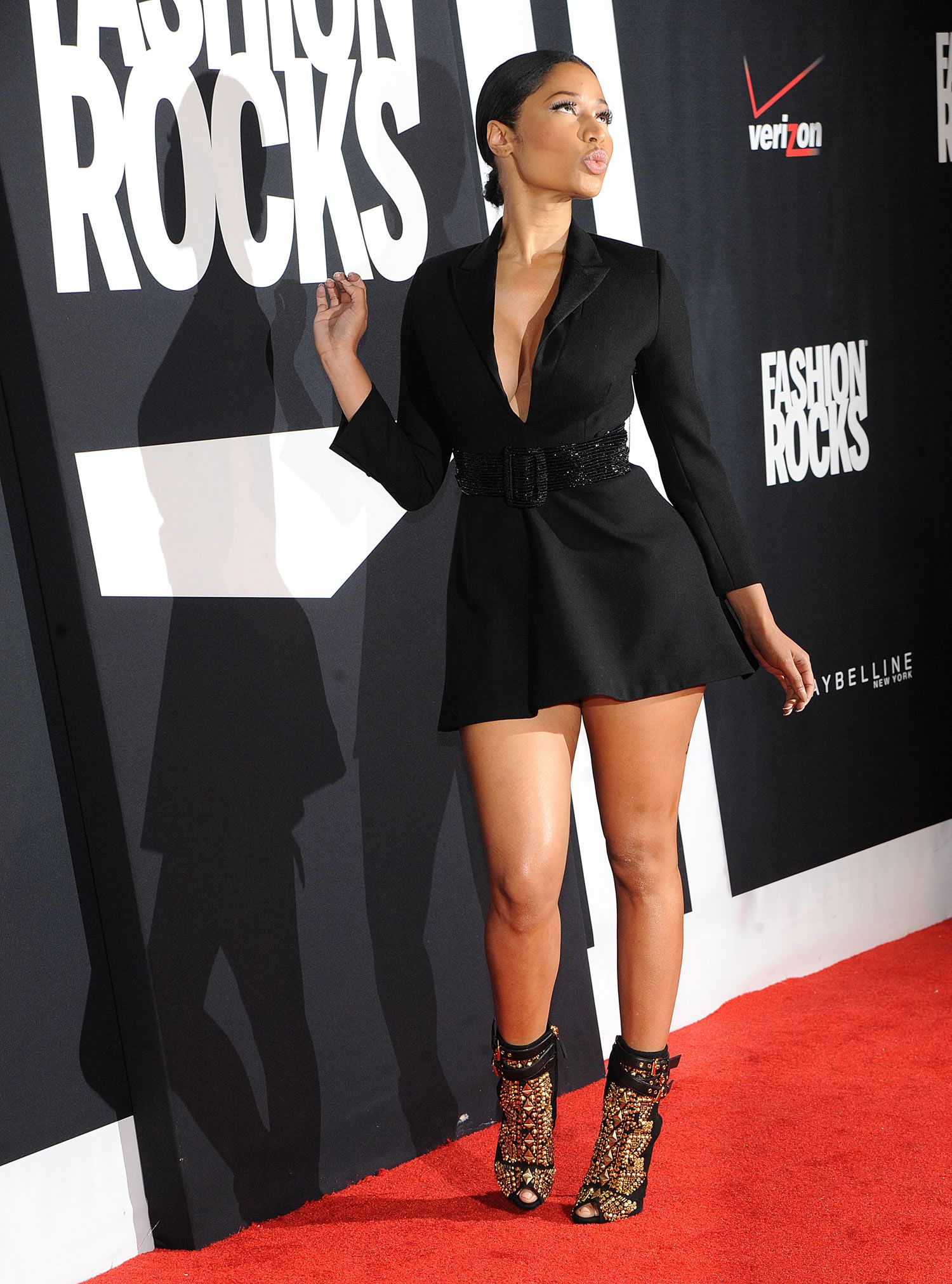 1000  images about Get The Look Nicki Minaj on Pinterest ...