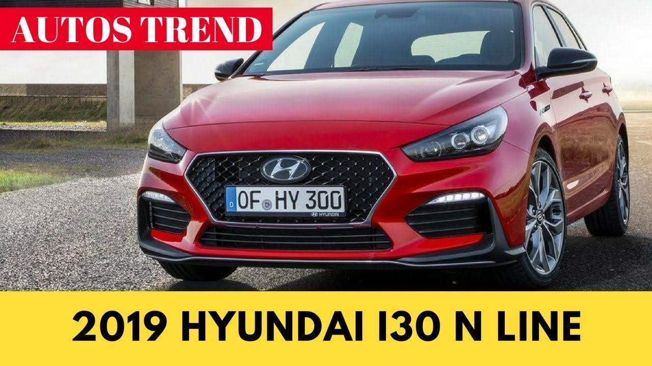 2019 Hyundai I30 N Line Exterior Interior Review Hyundai New Cars Bmw Car