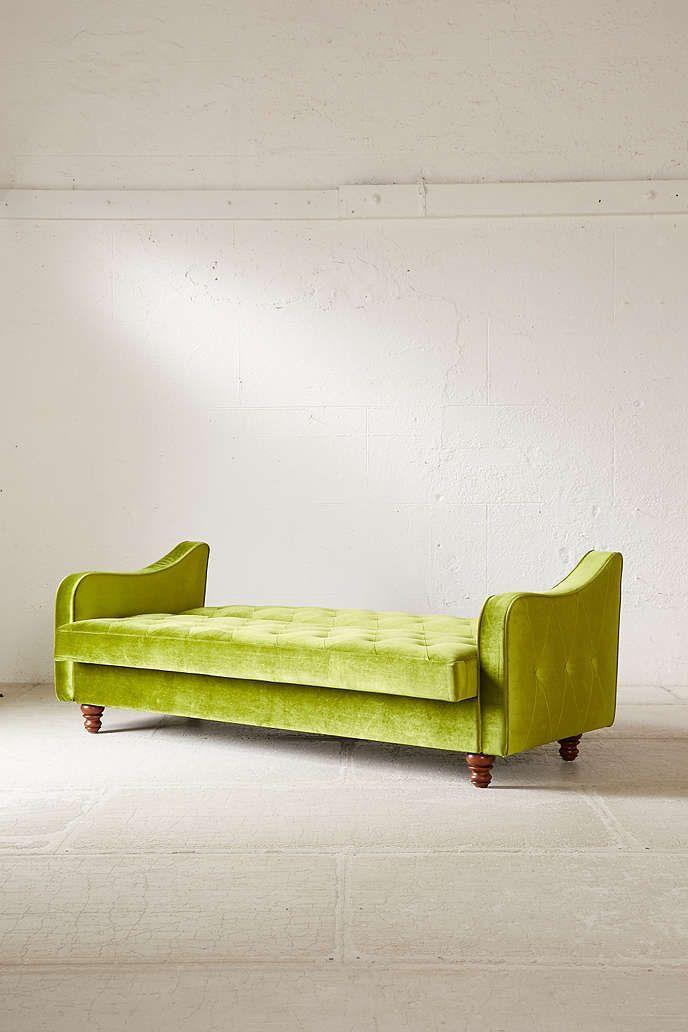 Adeline Storage Sleeper Sofa Spaces Sleeper sofas and Storage