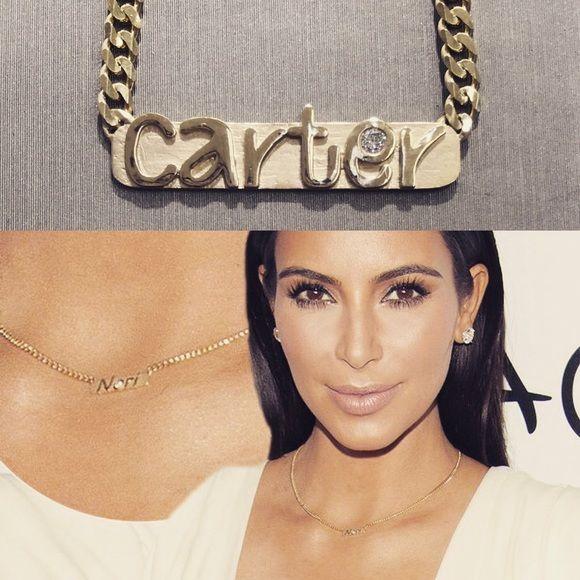 Image detail for -Kim Kardashian - Jewelry Collection