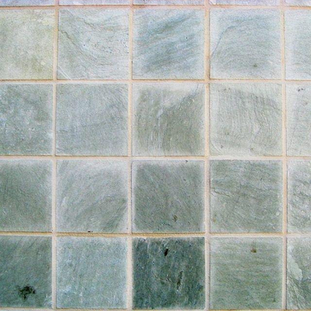 What Is Tile Board Ehow Plastic Bathroom Panels Tile Board Painting Bathroom Tiles