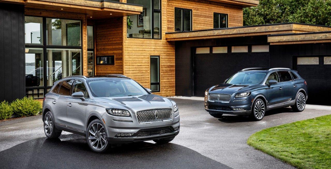22++ Luxury hybrid suv 2021 Full HD
