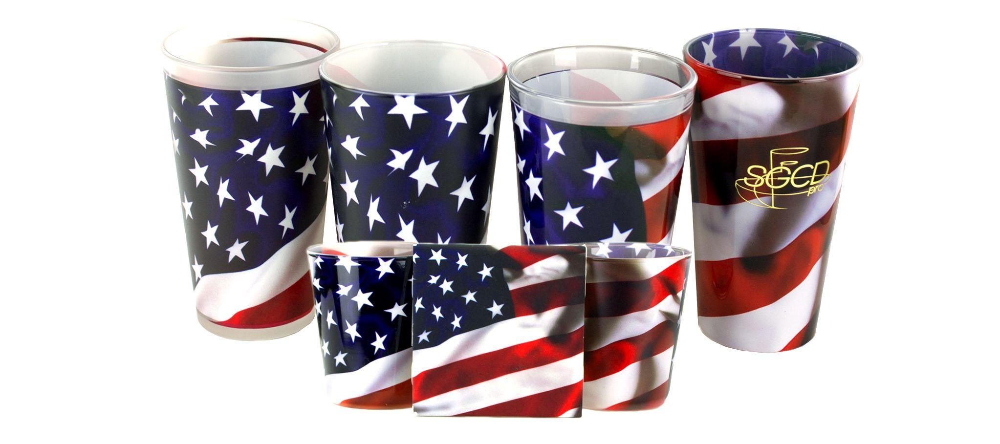 Marck Associates Sublime Glassware Plastic Cup