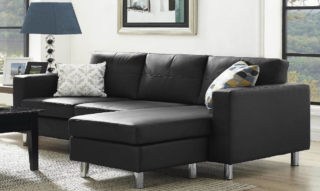 Sectional Sofas Under 500 Leather Living Room Furniture Small