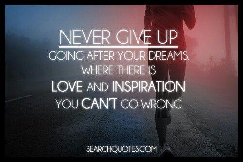 True inspiration!