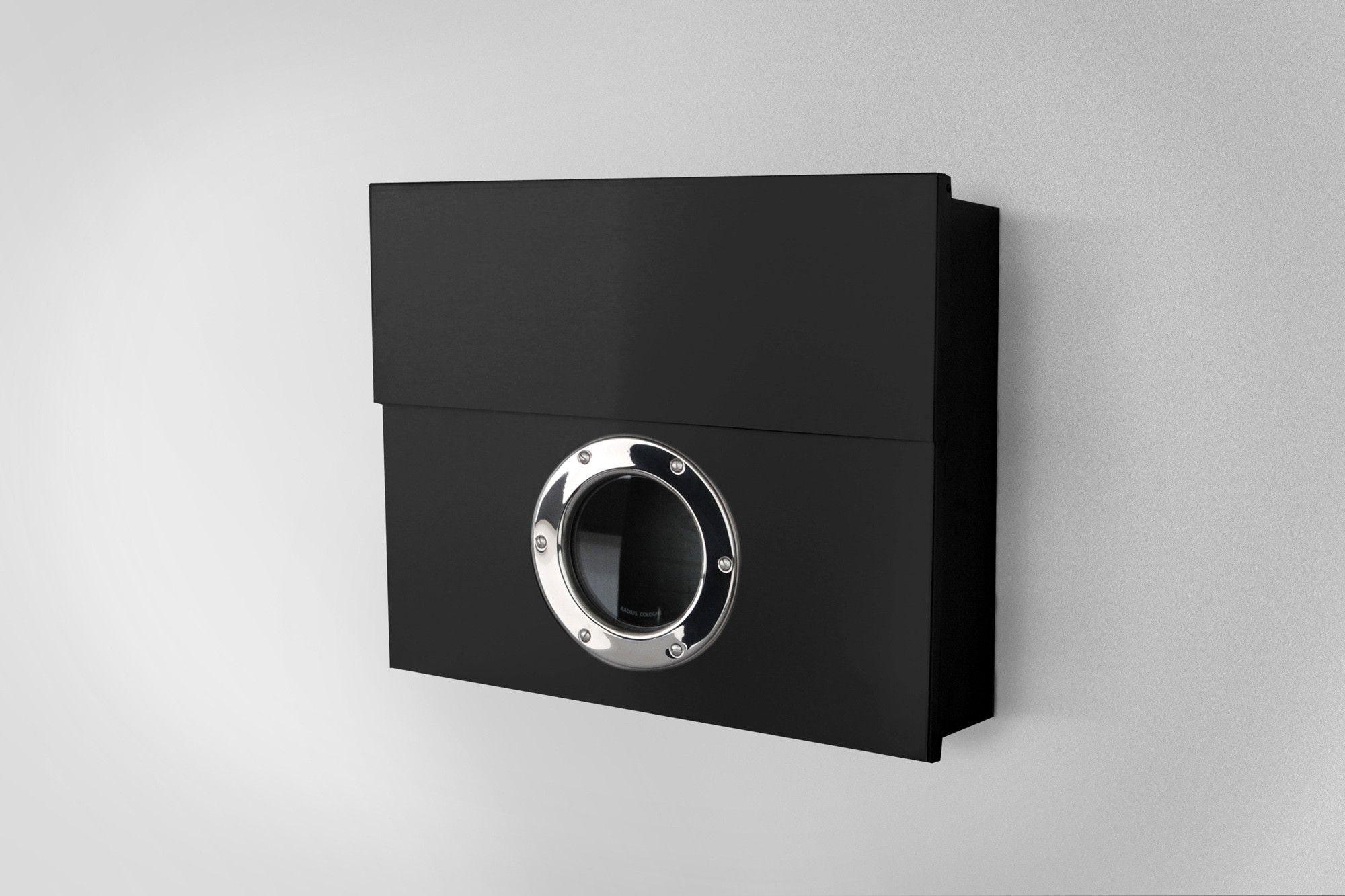 Radius Letterman letterman wall mounted mailbox radius letterman レターマン 海外