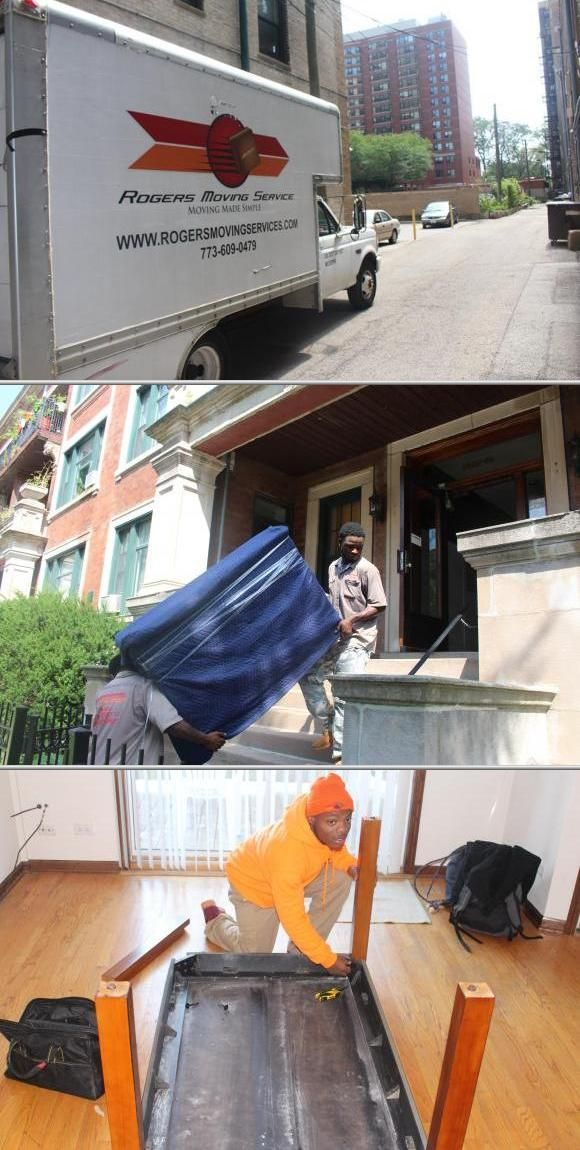 Rogers Moving Services Llc Has Been Providing One Of The Top And Storage